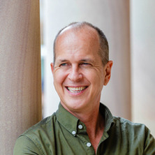Peter Greste to speak at Annual Dinner